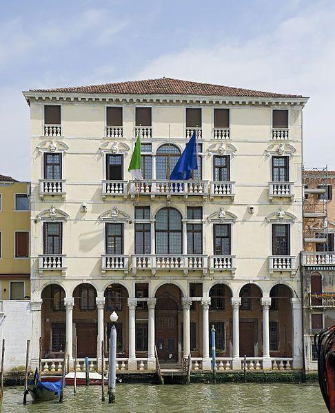 Palazzo Michiel dalle Colonne