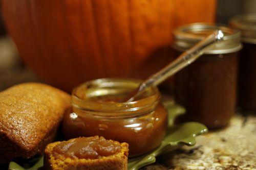 Crock Pot Pumpkin Butter | recipies | Pinterest
