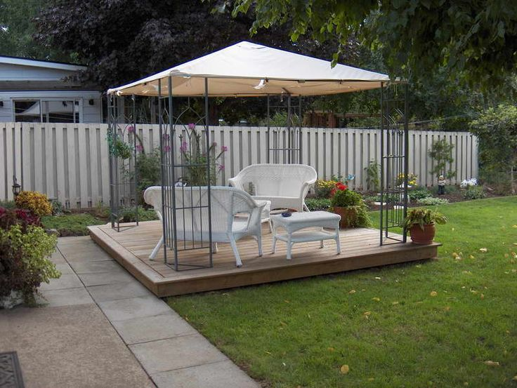 patio pavilion designs pics