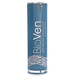 bioven anti wrinkle venom cream отзывы