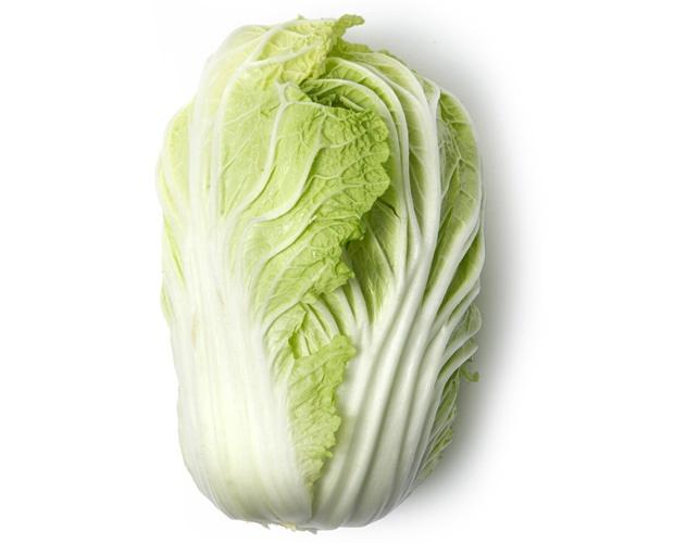 Napa Cabbage And Tofu Salad Recipe — Dishmaps