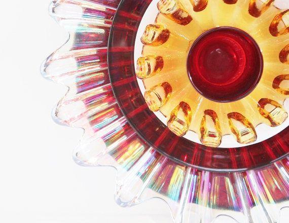 valentine glass flower love bubble rose tube ball