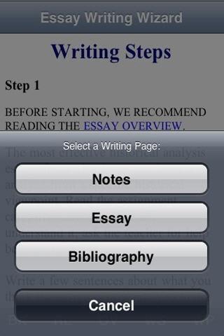 essays for english 101