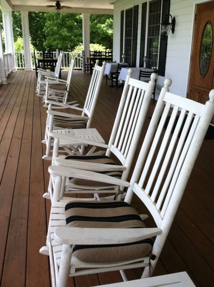 Rocking chair front porch hsh pinterest for Chairs for front porch
