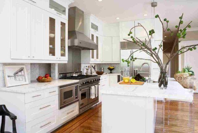 Bright Kitchen Home Ideas Pinterest