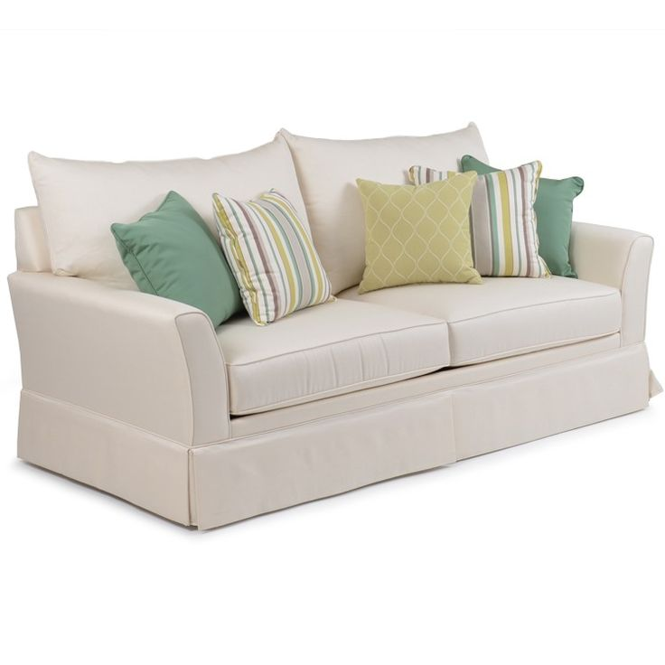 Andros Queen Sleeper Sofa