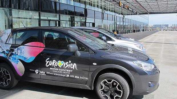 who will host eurovision if australia win
