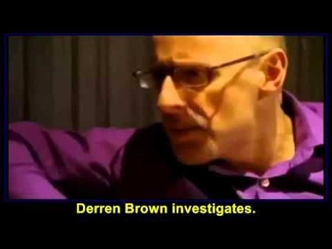 Youtube Derren Brown Russian Scam 112