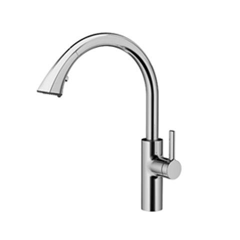 kwc saros kitchen faucet dream kitchen faucets pinterest kwc luna kitchen faucet kaffiyadecoration