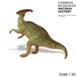 Carnegie Dinosaur Toys 18