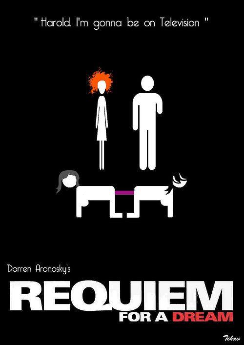 requiem for a dream | film | Pinterest