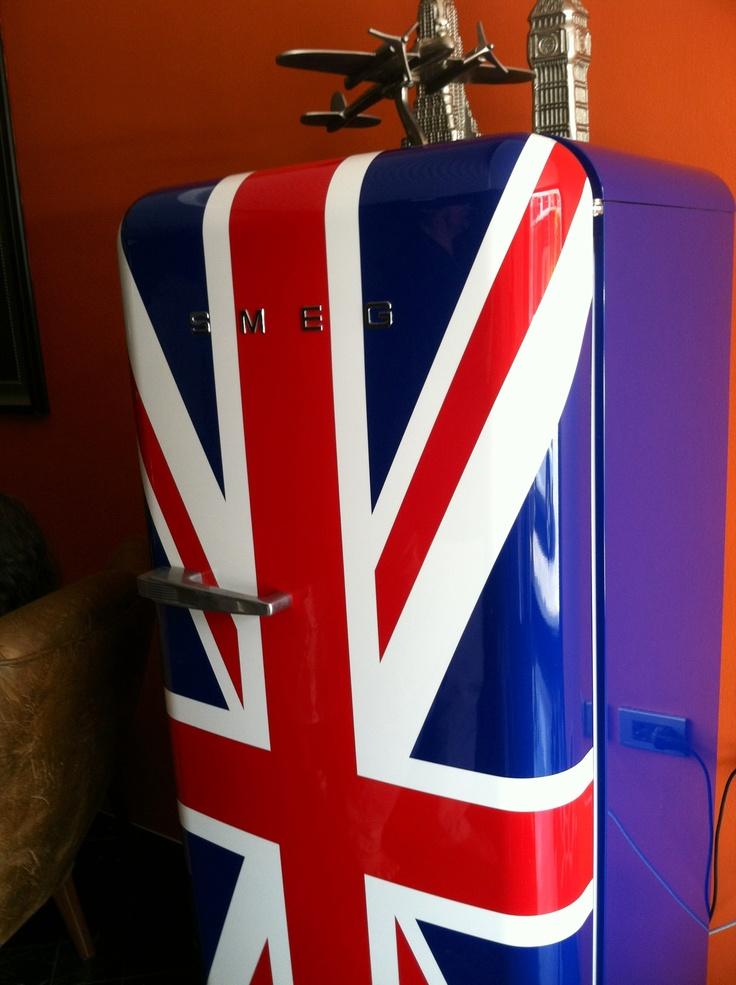 Ott's Refrigerator By P McHugh