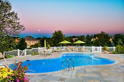 Platinum Built In Swimming Pools House Ideas Pinterest