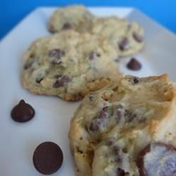 Absolutely The Best Chocolate Chip Cookies, These Healthier Chocolate ...