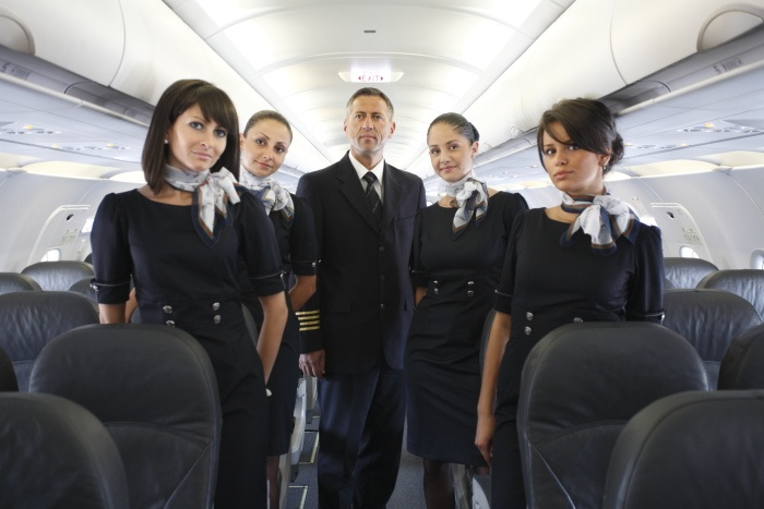 Bulgaria Air Cabin Crew Airlines Pinterest
