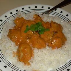 Easy Indian Butter Chicken Allrecipes.com