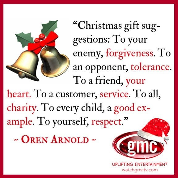 Christmas Gift Suggestions | Words of Wisdom | Pinterest