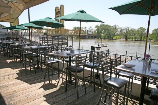Rio City Cafe Old Sacramento Ca