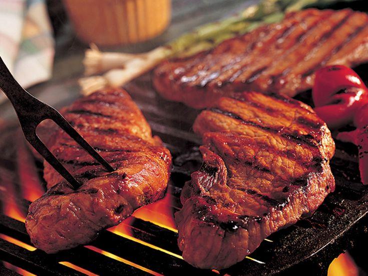 Steak Marinade http://www.steakmarinade.org/guinness-draught-stout ...
