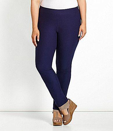 Slim Pants Women