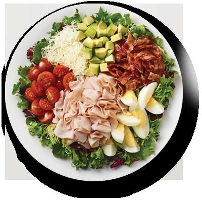 Classic Cobb Salad   I love SaLad ( raBbit food)   Pinterest