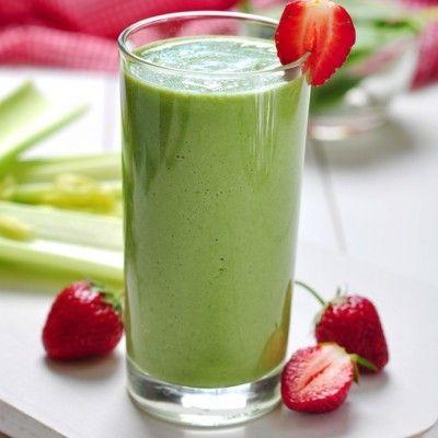 http://www.skinnymom.com/2013/10/18/green-strawberry-banana-smoothie/