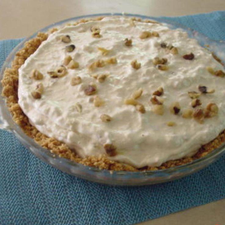 Heavenly Pie | Crazy for Pie | Pinterest
