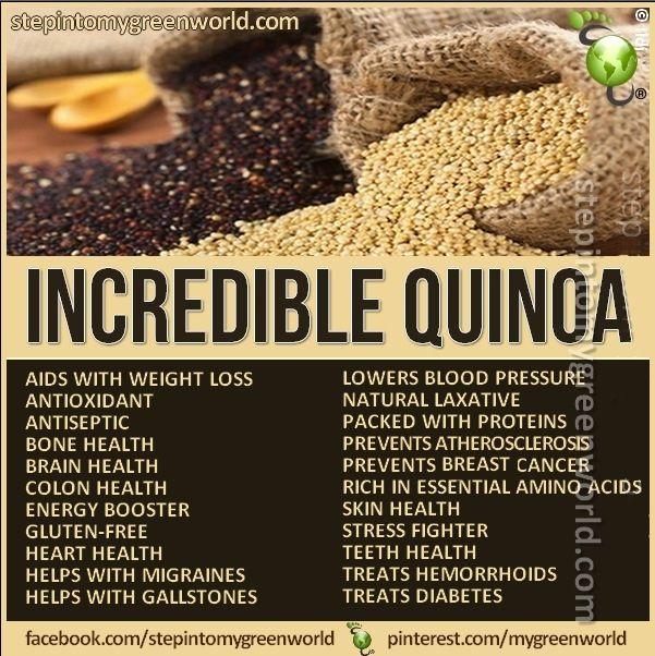 quinoa - photo #28