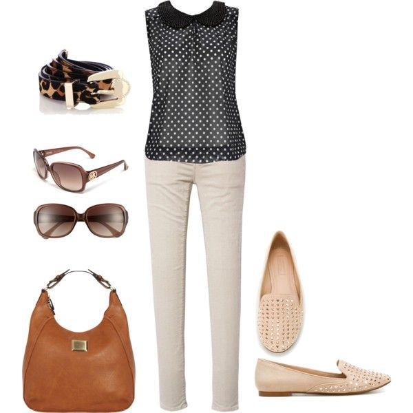 """Easy"" by mimigstyle on Polyvore"