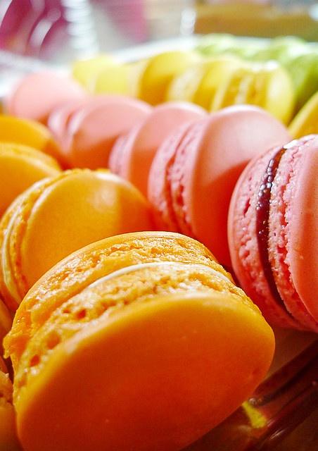 Parisian Macaroons   Macarons   Pinterest