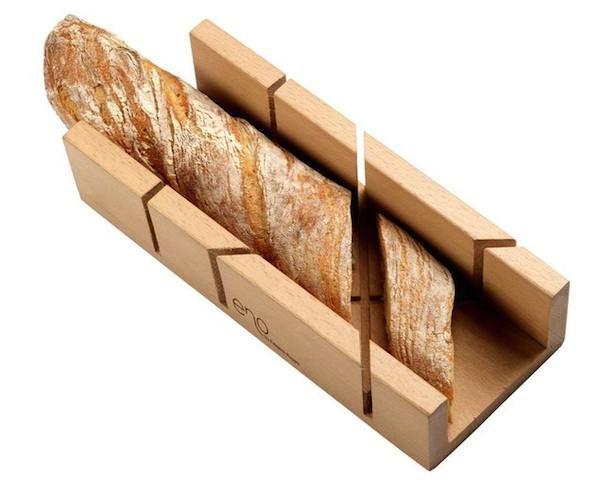 Easy Cut Bread Board by ENO – $85