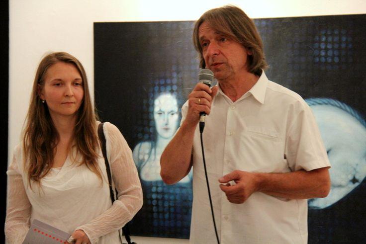 Jacek Maślankiewicz i Edyta Dzierż - OW ZPAP