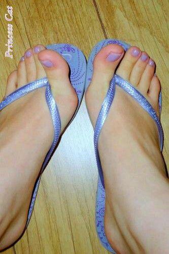 Princess Love Feet