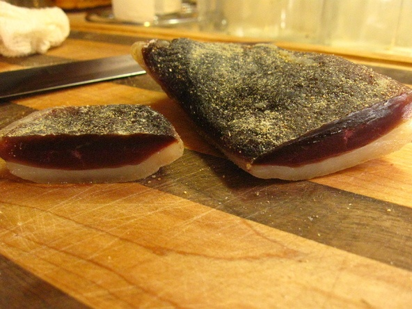 duck prosciutto incredibly easy to make a gateway charcuterie