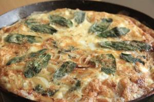 Delicious Frittata | Gluten Free Recipes | Pinterest