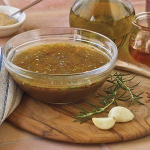 Sweet balsamic rosemary marinade   Chicken   Pinterest
