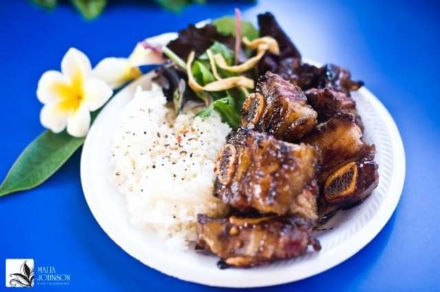 Kalbi Beef | Hawaiin Breezes Blow My Way | Pinterest