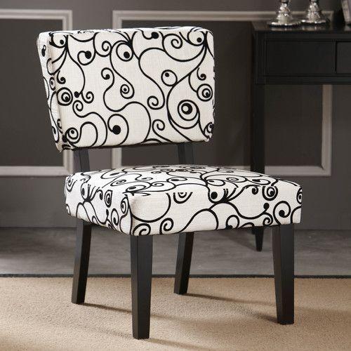 Taylor fabric slipper chair living room pinterest