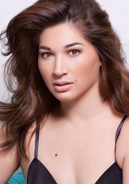 jackie forster height