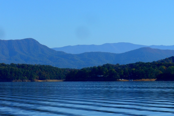 Douglas Lake Tn Cabins Pinterest