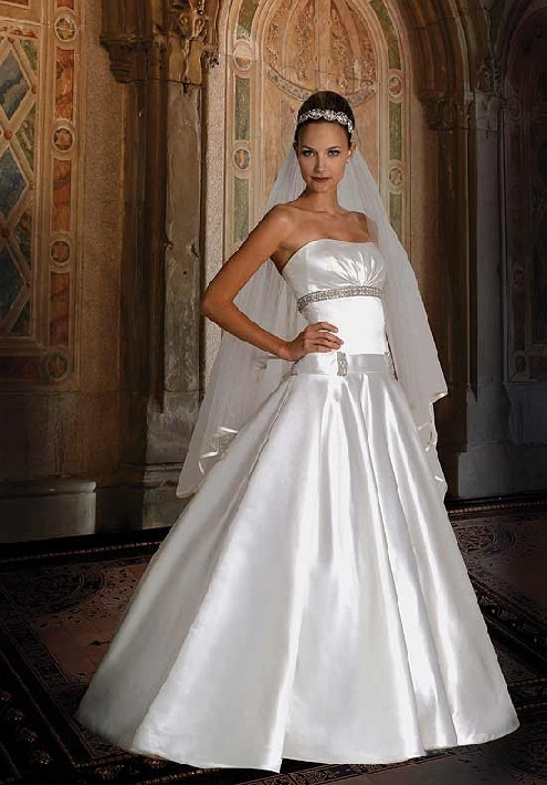Yolanda'S Wedding Dresses 105