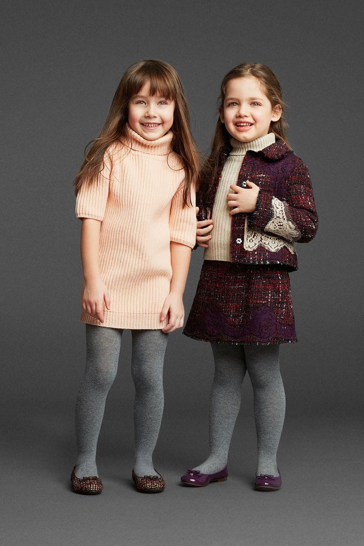 Детская мода для девочек 5-6 лет фото