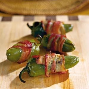 Top-Rated Appetizer: Afterburners from MyRecipes.com