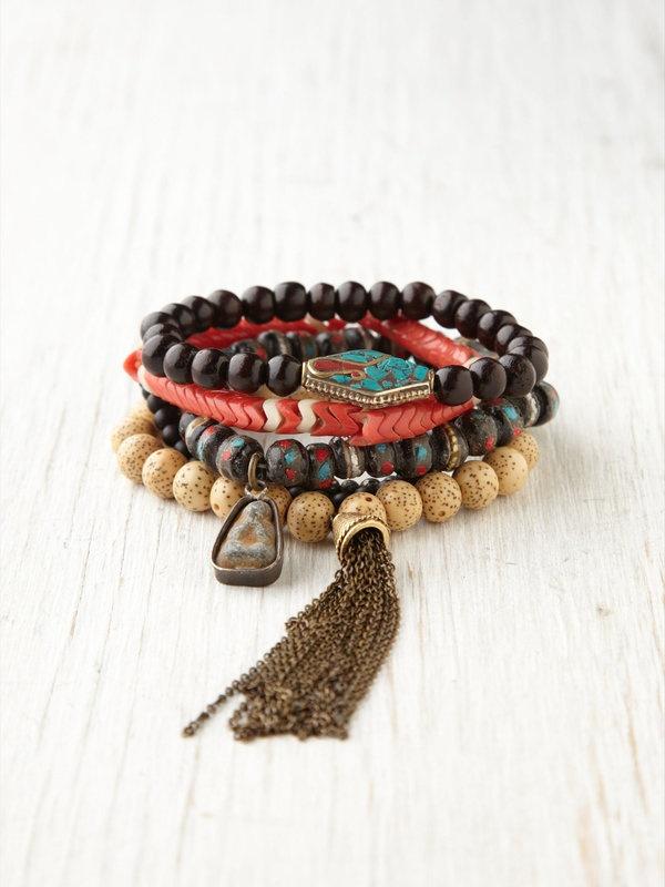 Nirvana Bracelet Set