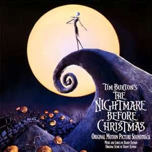 The nightmare before christmas | Netflix streaming for kids | Pintere ...
