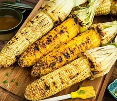 ... miso butter butter miso grilled corn with spicy miso butter recipes