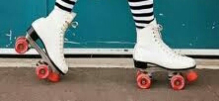Roller skating 80s party  RS 80s  Pinterest  80s