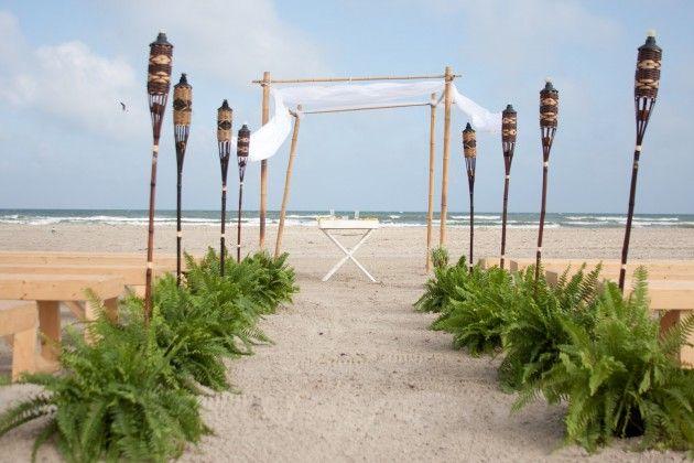 Fiji Wedding Ideas – Ferns