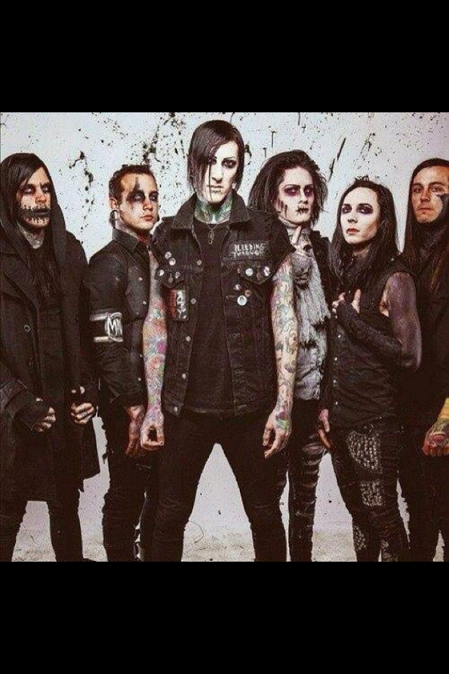 Motionless In White Motionless in white | ...