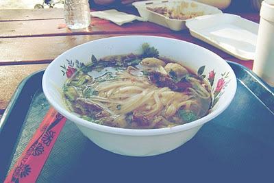 noodle soups